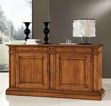 credenze in legno classiche credenza in legno massello prezzo 120