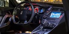 Citro 235 N Ds5 Hybrid4 Fahrbericht Ein Exot Auf