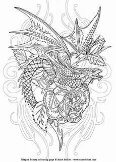 Ausmalbilder Drachen Erwachsene Pin Candice Auf Ausmalbild Malbuch Vorlagen