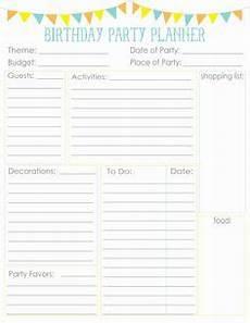 birthday guest worksheet 20227 free printable birthday guest list planner guest list guests and free printable