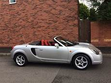 Toyota 2 Sitzer - toyota mr2 roadster 2 seater convertible other wolverhton