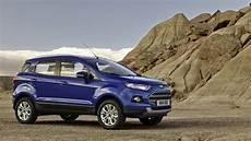 Der Neue Ford - suv ecosport der neue ford kann ihnen die welt