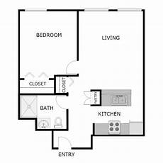 1 500 square foot house plans 1 bedroom 1 bath apartment 500 sq ft planos de casas