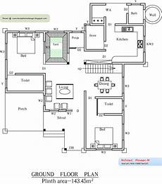 house plans in kerala with 2 bedrooms kerala home plan and elevation 2656 sq ft home appliance