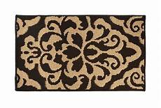 Bathroom Rugs Brown by Soft And Durable Microfiber Bathroom Shower Accent Rug 30
