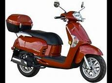 kymco like 50 2t 49cc scooter