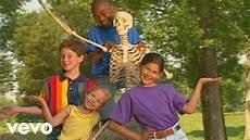 cedarmont kids dry bones youtube