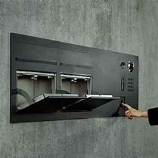 Briefkasten Ohne Schlüssel öffnen - ohne schl 252 ssel t 252 ren 246 ffnen mit fingerprint finger erkannt t