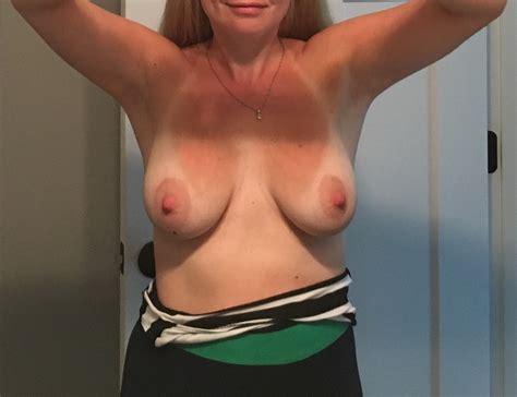 My Wifes Big Nipples