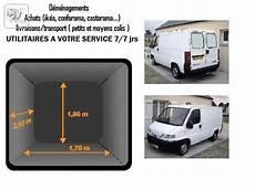 Location Camion 9m3 Utilitaires 9m3