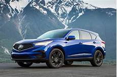 2020 acura rdx hits dealerships a brief walk around