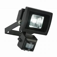 48742 olea pir outdoor led wall flood light automatic
