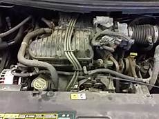 how do cars engines work 2007 ford freestar engine control cp0735 2007 ford freestar se 3 9l engine youtube