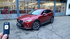 2019 Mazda Cx 3 Sports Line Skyactiv D 115hp