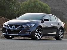 2016 Nissan Maxima  Overview CarGurus