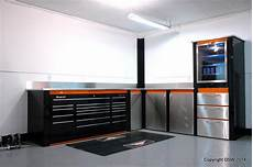 manufacturing of garage garage cabinets with built in snap on toolbox dsw
