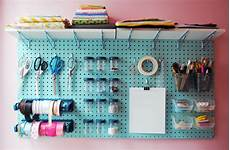 craft room pegboard invincible inc