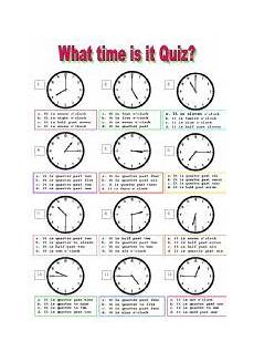 time worksheet choice 3101 worksheets what time is it choice test