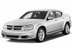 2014 Dodge Avenger Reviews  Research Prices