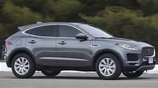 2018 Jaguar E Pace Review Consumer Reports