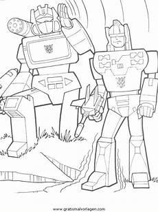 Malvorlagen Transformers Quest Tranformers 37 Gratis Malvorlage In Comic