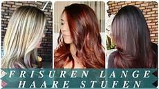 Lange Haare Frisuren - frisuren lange haare stufen
