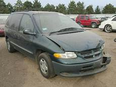 how do cars engines work 1999 dodge caravan electronic toll collection used 1999 dodge caravan car for sale at auctionexport