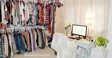 Spare Bedroom Ideas On A Budget by Spare Bedroom Turned Walk In Closet Hometalk