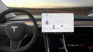 Motor Trend Pours Love On Tesla Model 3  Gas 2