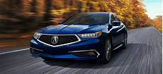 2019 acura tlx vs 2018 acura ilx what s the difference pohanka acura