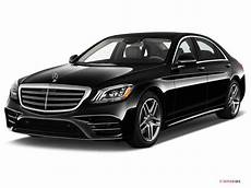 2018 Mercedes S Class Prices Reviews Listings For