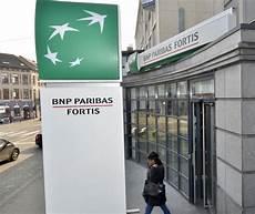 La Liste Des 40 Agences Bnp Paribas Qui Devraient Fermer