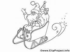 Ausmalbild Weihnachtsmann Mit Schlitten Weihnachts Ausmalbilder Nikolaus Auf Schlitten