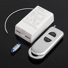 Ktnnkgtuya Remote Wifi Switch 220v by Yl A1t 200m 220v 30a Distance One Way Remote