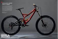 Dirt 100 2014 Specialized S Works Demo 8 Carbon