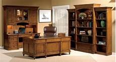 urban ash burl executive home office hekman furniture cart