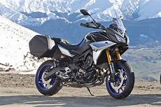 Yamaha Tracer 900gt Review Motorcycle Test Mcnews Au