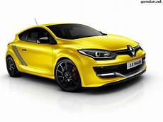 2015 Renault Megane Rs 275 Trophy Review