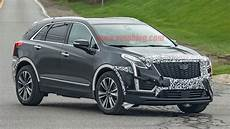 2020 cadillac xt5 crossover is getting a light refresh