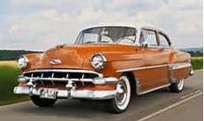 chevrolet bel air die oldtimer ikone unter den us cars
