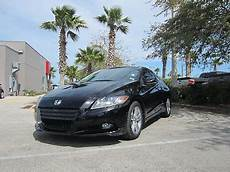 how petrol cars work 2011 honda cr z electronic throttle control purchase used 2011 honda cr z ex hybrid hatchback fuel economy automatic 46 mpg we finance in