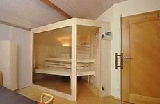 massivsauna reinbold saunabau