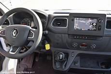 Renault Master 165cv Edition Propulsion Plateau
