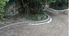 Pose De Bordures B 233 Ton Moul 233 Es Pour Jardin Massif