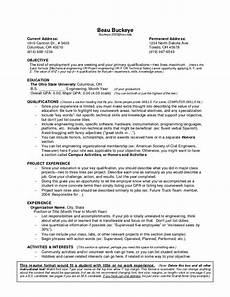 14 professional summary for resume no work experience sles resume database template