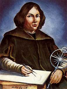 history with sanders day 57 nicolaus copernicus the
