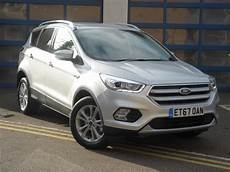 ford kuga titanium 2018 used 2018 ford kuga 5dr titanium 1 5 tdci 120ps 2wd for sale in hertfordshire pistonheads