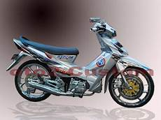 Modifikasi Revo 100cc by Galeri Modifikasi Honda Revo 100cc Oto Trendz