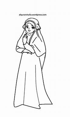 Gambar Kartun Alqur Anmulia Laman 26