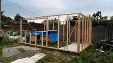 Pallet Wood Workshop Build Part 4